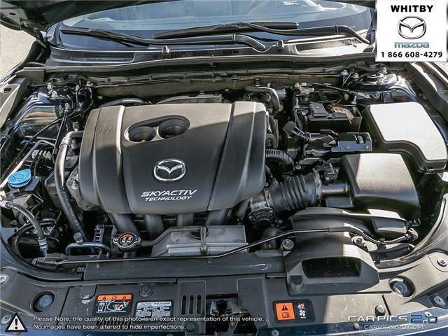 2015 Mazda Mazda3 GT (Stk: P17401) in Whitby - Image 8 of 27