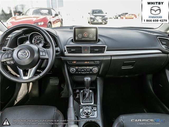 2015 Mazda Mazda3 GT (Stk: P17401) in Whitby - Image 25 of 27