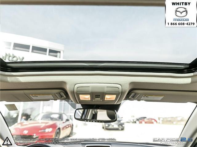 2015 Mazda Mazda3 GT (Stk: P17401) in Whitby - Image 26 of 27