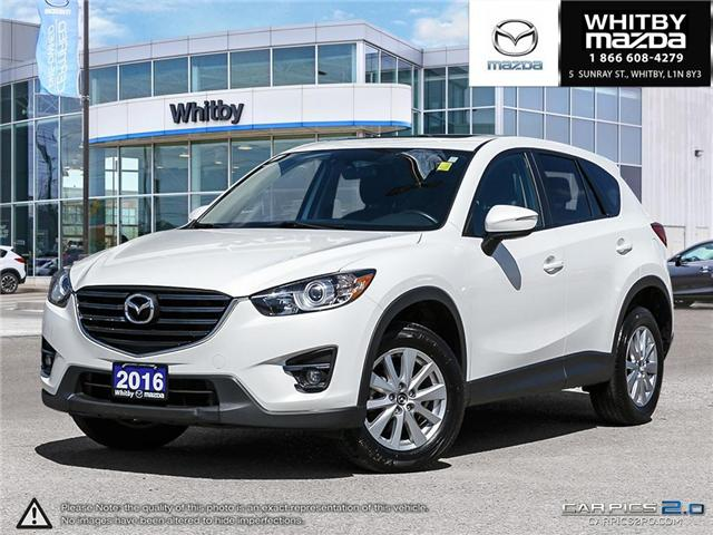 2016 Mazda CX-5 GS (Stk: 180235A) in Whitby - Image 1 of 27
