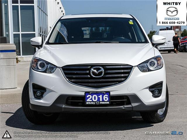 2016 Mazda CX-5 GS (Stk: 180235A) in Whitby - Image 2 of 27