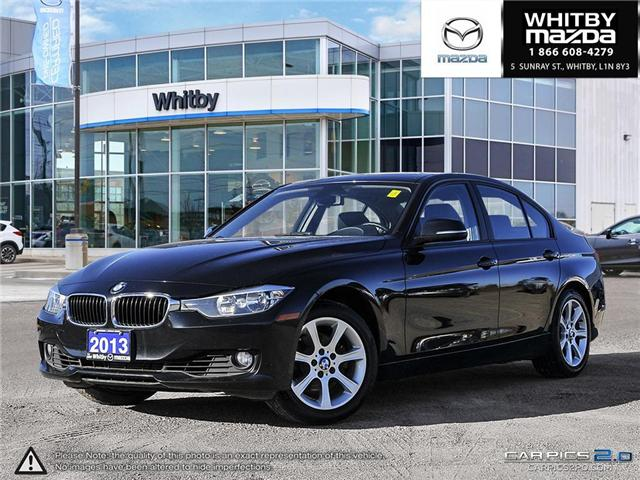 2013 BMW 328  (Stk: 190092A) in Whitby - Image 1 of 27