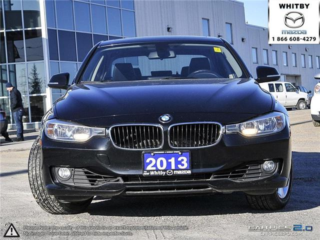 2013 BMW 328  (Stk: 190092A) in Whitby - Image 2 of 27