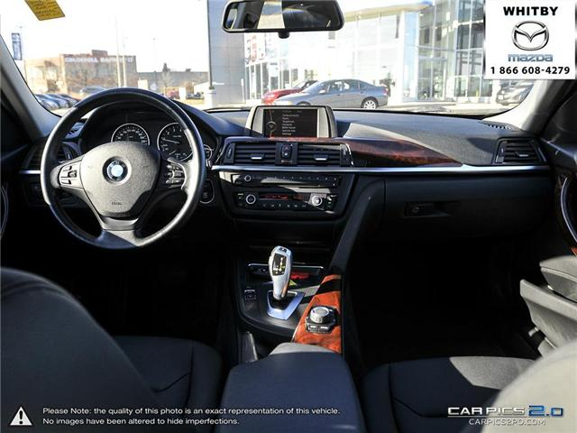 2013 BMW 328  (Stk: 190092A) in Whitby - Image 26 of 27