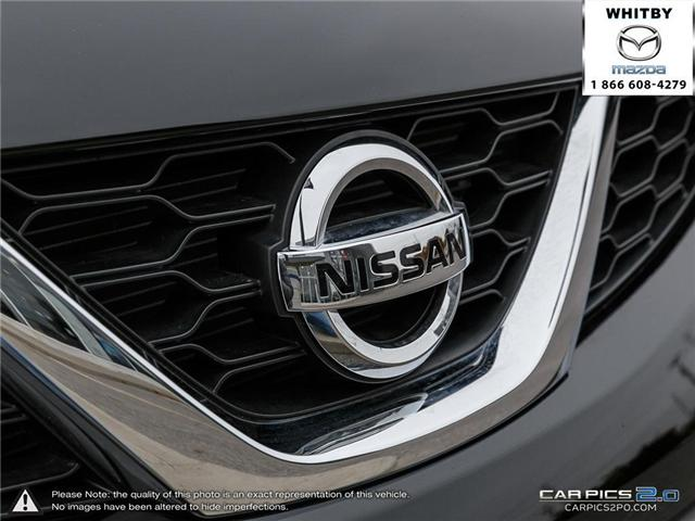 2018 Nissan Micra SV (Stk: 180664A) in Whitby - Image 9 of 27