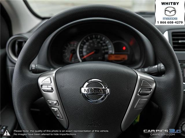2018 Nissan Micra SV (Stk: 180664A) in Whitby - Image 14 of 27
