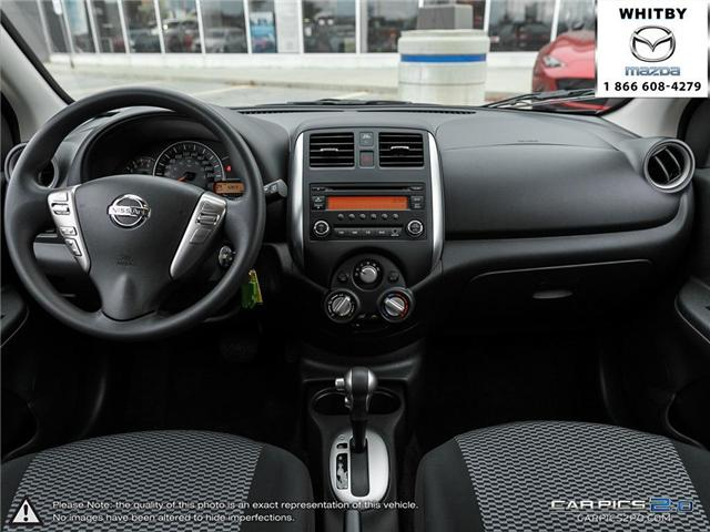 2018 Nissan Micra SV (Stk: 180664A) in Whitby - Image 24 of 27