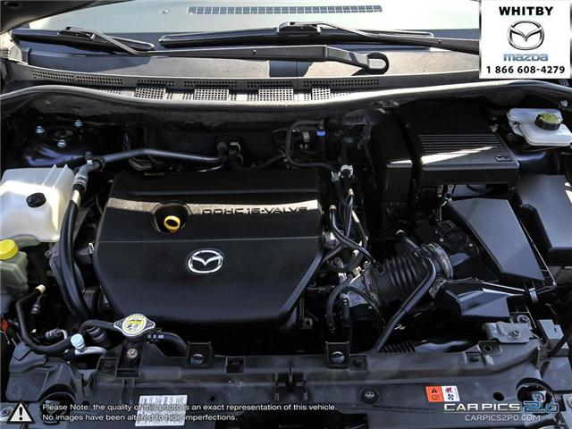 2013 Mazda 5 GT (Stk: 180807A) in Whitby - Image 8 of 27
