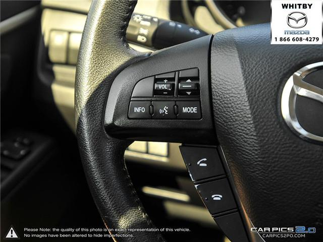 2013 Mazda 5 GT (Stk: 180807A) in Whitby - Image 17 of 27