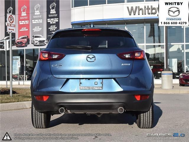2019 Mazda CX-3 GX (Stk: P17395) in Whitby - Image 5 of 27