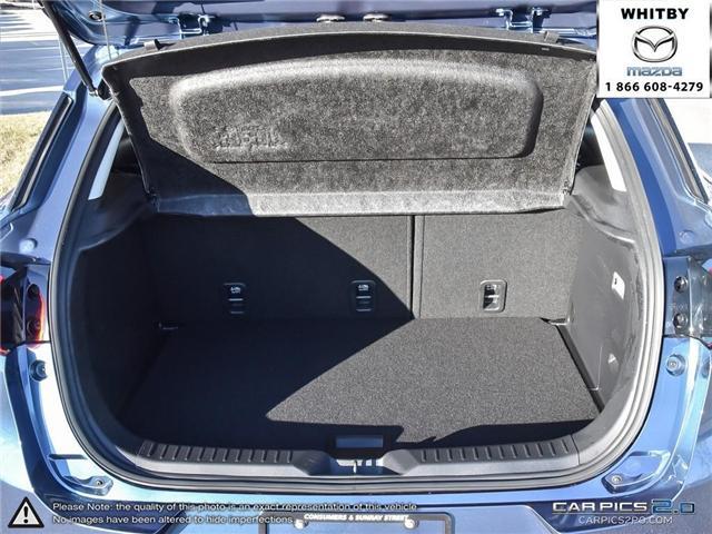 2019 Mazda CX-3 GX (Stk: P17395) in Whitby - Image 11 of 27