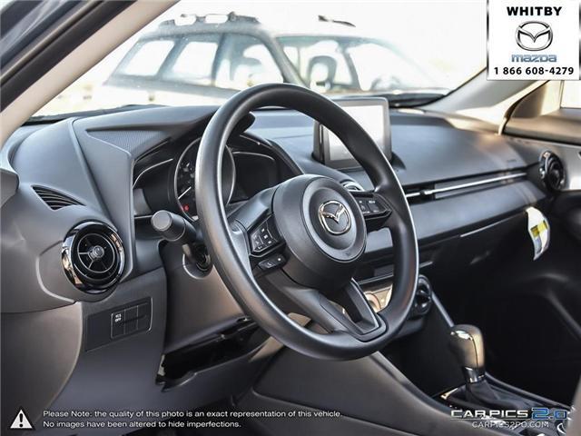 2019 Mazda CX-3 GX (Stk: P17395) in Whitby - Image 13 of 27