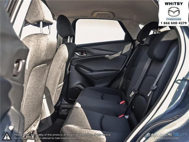 2019 Mazda CX-3 GX (Stk: P17395) in Whitby - Image 25 of 27