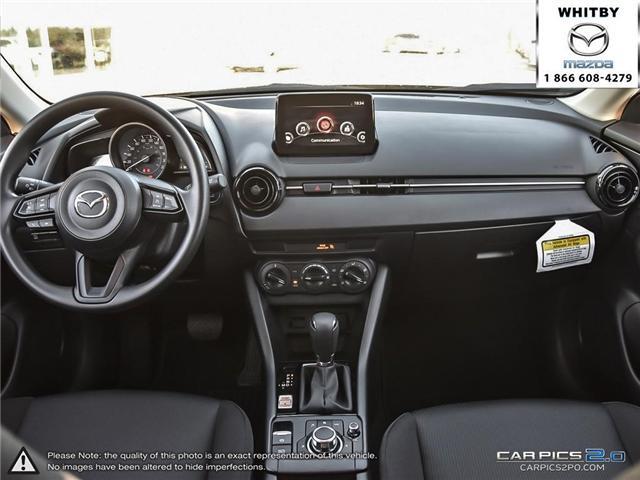 2019 Mazda CX-3 GX (Stk: P17395) in Whitby - Image 26 of 27