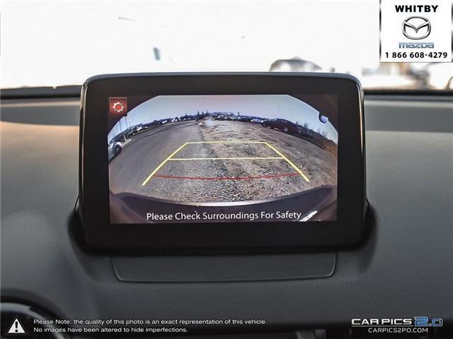 2019 Mazda CX-3 GX (Stk: P17395) in Whitby - Image 27 of 27