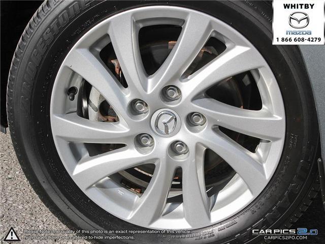 2012 Mazda Mazda3 GS-SKY (Stk: 180827A) in Whitby - Image 6 of 27