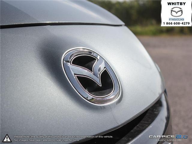 2012 Mazda Mazda3 GS-SKY (Stk: 180827A) in Whitby - Image 9 of 27