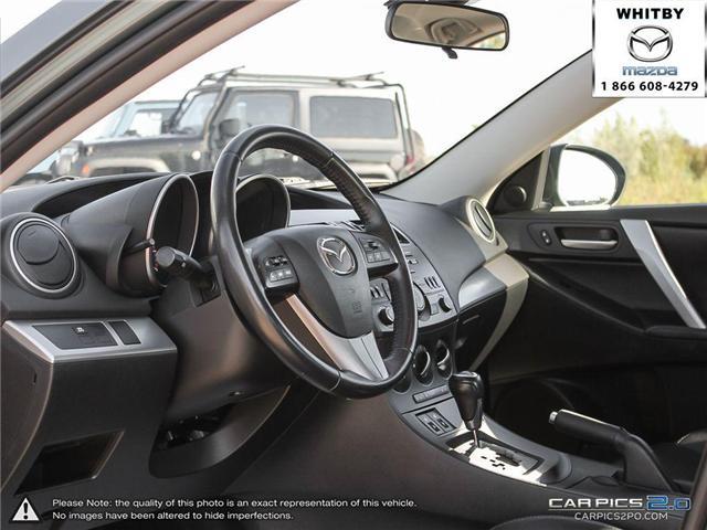 2012 Mazda Mazda3 GS-SKY (Stk: 180827A) in Whitby - Image 13 of 27