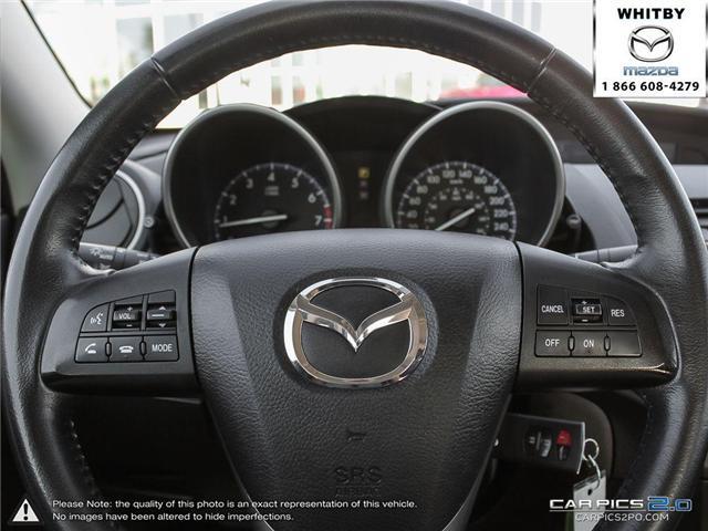 2012 Mazda Mazda3 GS-SKY (Stk: 180827A) in Whitby - Image 14 of 27
