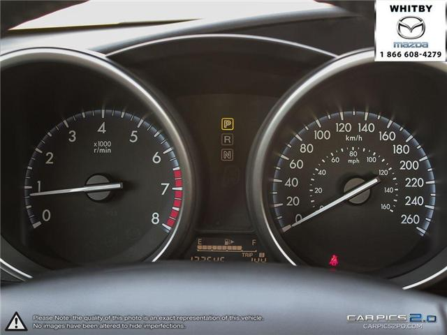 2012 Mazda Mazda3 GS-SKY (Stk: 180827A) in Whitby - Image 15 of 27