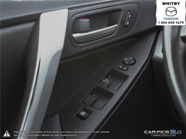 2012 Mazda Mazda3 GS-SKY (Stk: 180827A) in Whitby - Image 17 of 27