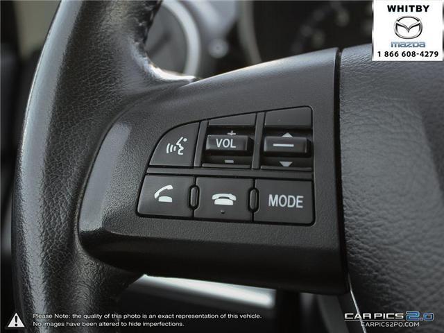 2012 Mazda Mazda3 GS-SKY (Stk: 180827A) in Whitby - Image 18 of 27