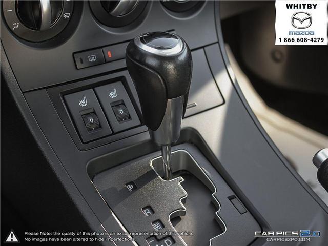 2012 Mazda Mazda3 GS-SKY (Stk: 180827A) in Whitby - Image 19 of 27