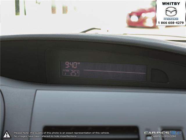 2012 Mazda Mazda3 GS-SKY (Stk: 180827A) in Whitby - Image 21 of 27