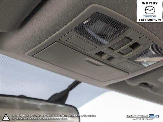 2012 Mazda Mazda3 GS-SKY (Stk: 180827A) in Whitby - Image 22 of 27