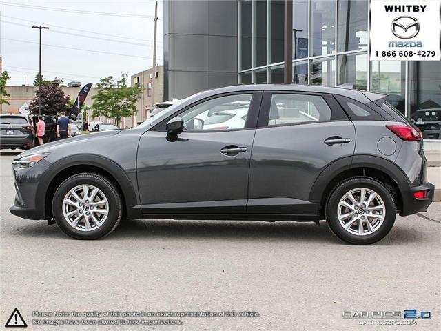2016 Mazda CX-3 GX (Stk: P17333) in Whitby - Image 3 of 27