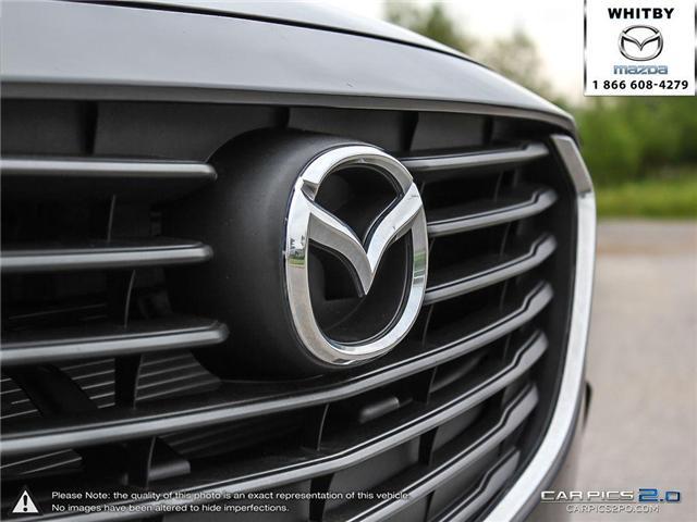 2016 Mazda CX-3 GX (Stk: P17333) in Whitby - Image 9 of 27