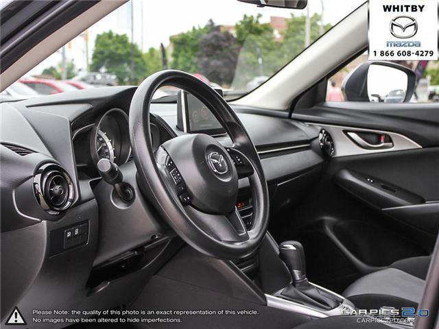 2016 Mazda CX-3 GX (Stk: P17333) in Whitby - Image 13 of 27