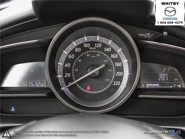 2016 Mazda CX-3 GX (Stk: P17333) in Whitby - Image 15 of 27