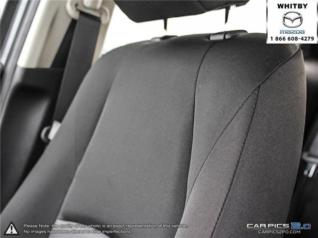 2016 Mazda CX-3 GX (Stk: P17333) in Whitby - Image 25 of 27