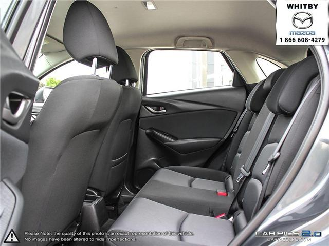 2016 Mazda CX-3 GX (Stk: P17333) in Whitby - Image 26 of 27