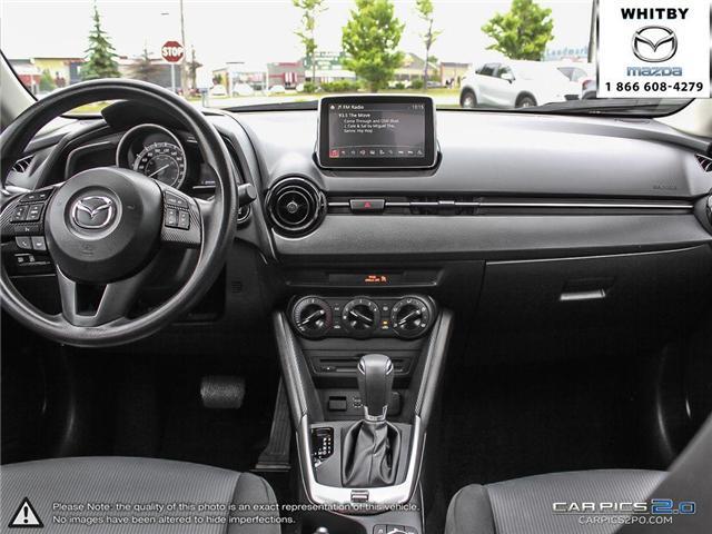 2016 Mazda CX-3 GX (Stk: P17333) in Whitby - Image 27 of 27