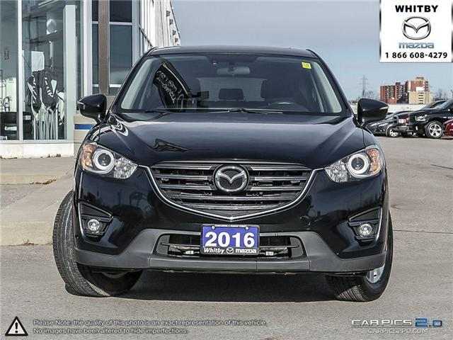 2016 Mazda CX-5 GS (Stk: 190091A) in Whitby - Image 2 of 27