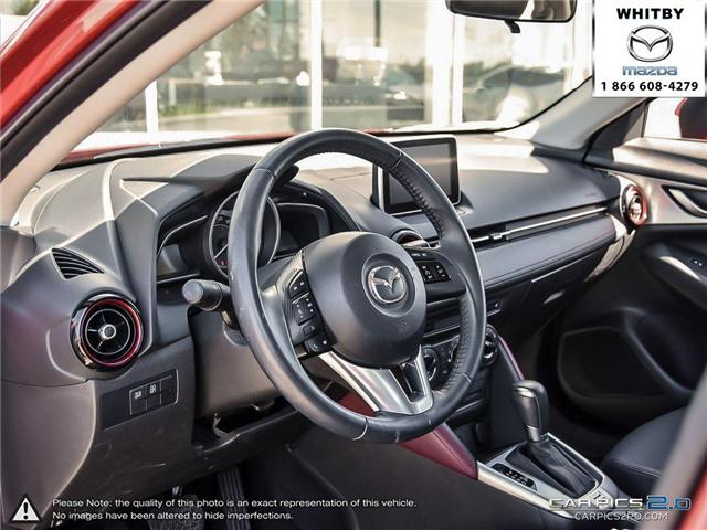 2016 Mazda CX-3 GS (Stk: P17332) in Whitby - Image 13 of 27