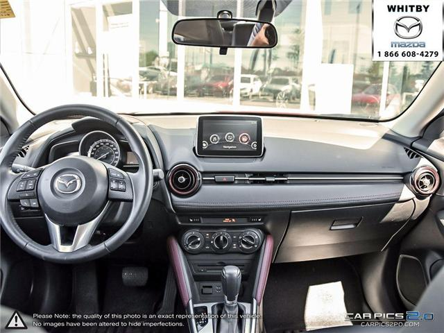 2016 Mazda CX-3 GS (Stk: P17332) in Whitby - Image 25 of 27