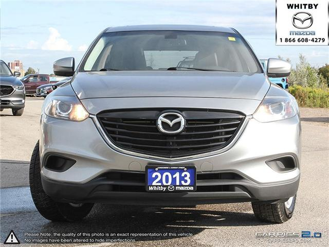 2013 Mazda CX-9 GS (Stk: P17264A) in Whitby - Image 2 of 27