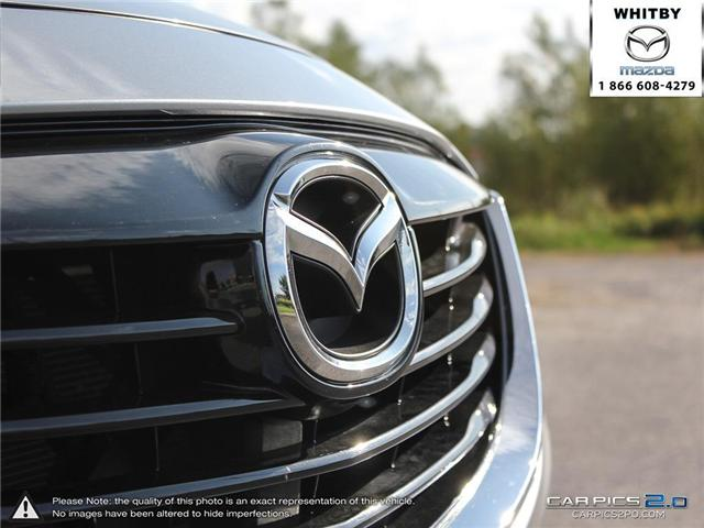 2013 Mazda CX-9 GS (Stk: P17264A) in Whitby - Image 9 of 27