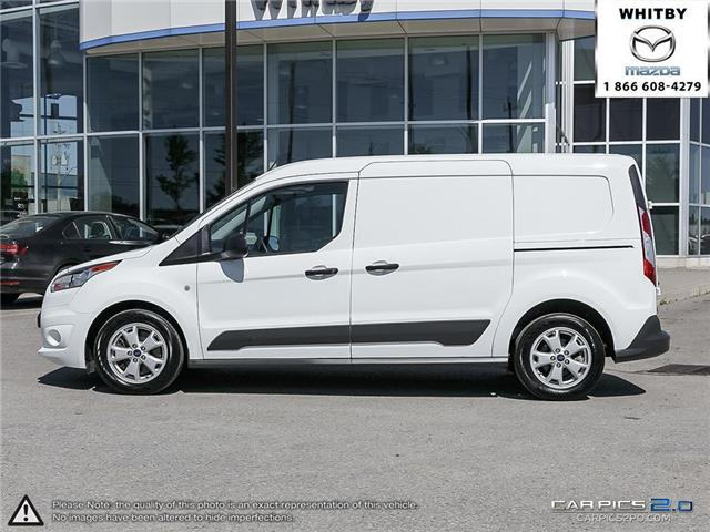 2017 Ford Transit Connect XLT (Stk: 180358A) in Whitby - Image 3 of 27