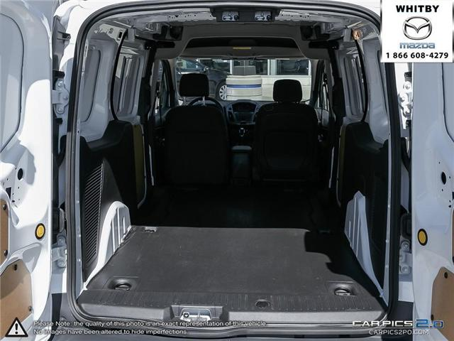 2017 Ford Transit Connect XLT (Stk: 180358A) in Whitby - Image 11 of 27