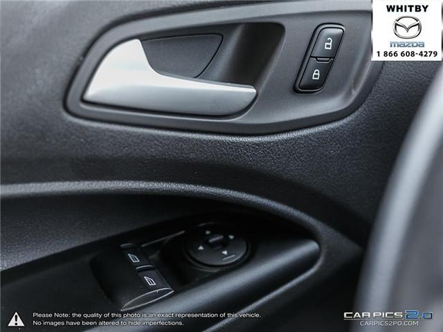 2017 Ford Transit Connect XLT (Stk: 180358A) in Whitby - Image 17 of 27