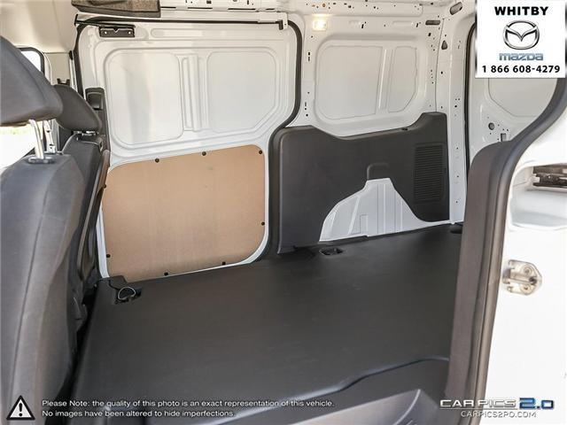 2017 Ford Transit Connect XLT (Stk: 180358A) in Whitby - Image 24 of 27