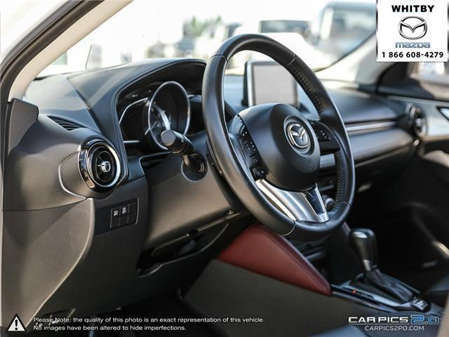 2016 Mazda CX-3 GT (Stk: 180642A) in Whitby - Image 13 of 27