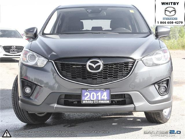 2014 Mazda CX-5 GT (Stk: 180382A) in Whitby - Image 2 of 27