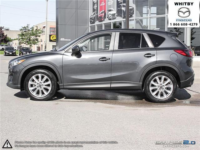 2014 Mazda CX-5 GT (Stk: 180382A) in Whitby - Image 3 of 27