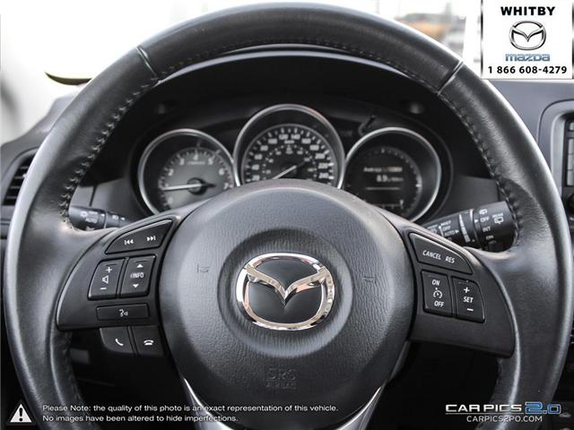 2014 Mazda CX-5 GT (Stk: 180382A) in Whitby - Image 14 of 27