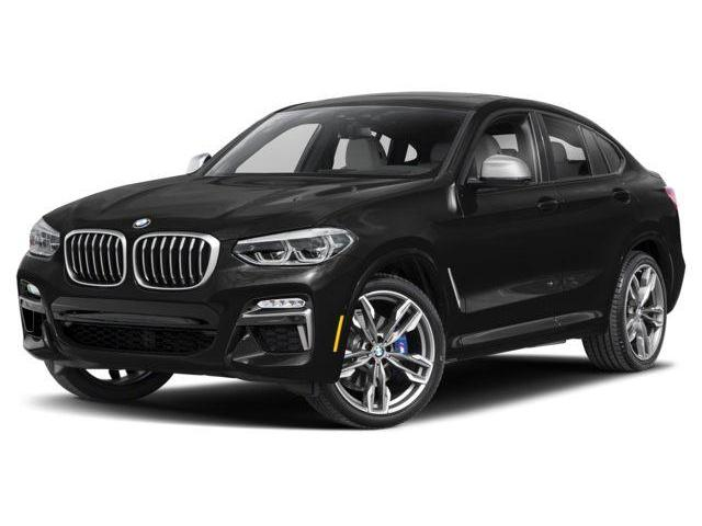2019 BMW X4 M40i (Stk: N37215) in Markham - Image 1 of 9